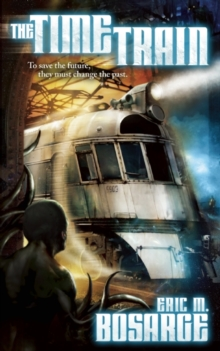 The Time Train, Paperback Book