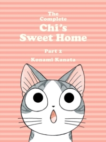 The Complete Chi's Sweet Home Vol. 2, Paperback / softback Book