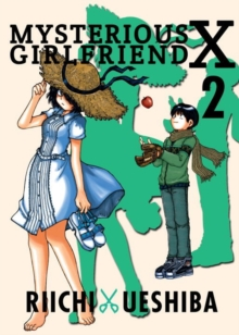 Mysterious Girlfriend X Volume 2, Paperback Book