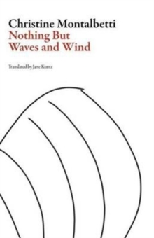 Nothing But Waves and Wind, Paperback Book