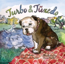 Turbo and Tuxedo, Paperback Book