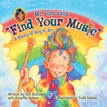 Find Your Music, Hardback Book
