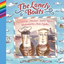 The Lonely Boats, Paperback Book