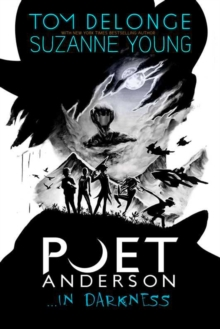 Poet Anderson ...in Darkness, Hardback Book