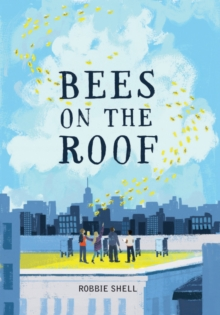 Bees on the Roof, Paperback Book