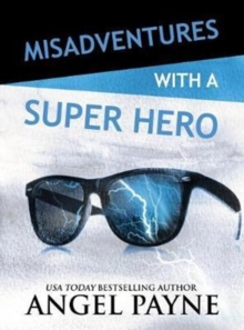 Misadventures with a Super Hero, Electronic book text Book