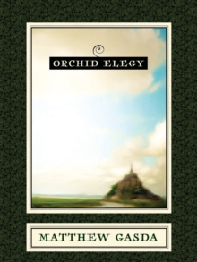 Orchid Elegy, Paperback Book