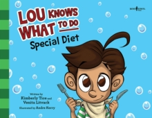 LOU KNOWS WHAT TO DO SPECIAL DIET, Paperback Book