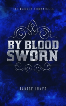 By Blood Sworn, Paperback Book