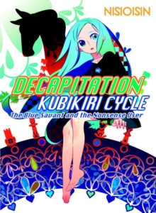 Decapitation: Kubikiri Cycle, Paperback Book