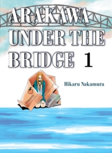 Arakawa Under The Bridge, 1, Paperback Book
