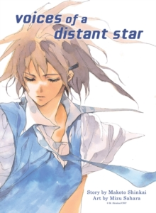 Voices Of A Distant Star, Paperback Book