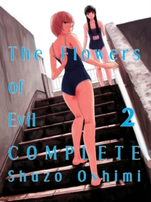 The Flowers Of Evil - Complete 2, Paperback Book