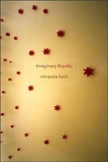 Imaginary Royalty, Paperback Book