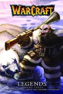 Warcraft: Legends Vol. 3 : Legends Vol. 3, Paperback Book