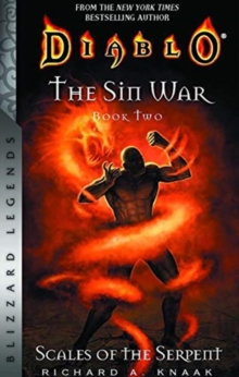 Diablo: The Sin War, Book Two : Scales of the Serpent, Paperback / softback Book