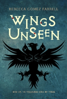 Wings Unseen, Paperback Book