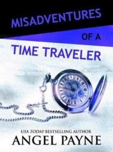 MISADVENTURES OF A TIME TRAVELER, Hardback Book