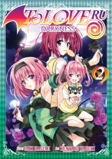 To Love Ru Darkness, Vol. 2, Paperback / softback Book