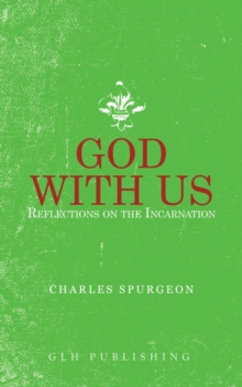 God With Us : Reflections on the Incarnation, EPUB eBook