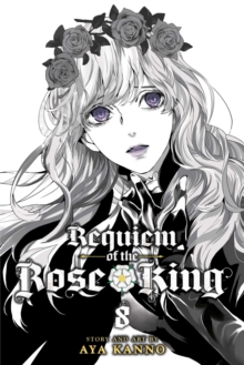 Requiem of the Rose King, Vol. 8, Paperback Book