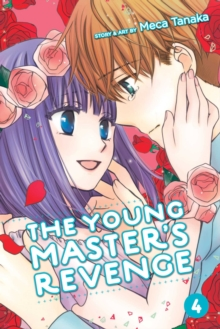 The Young Master's Revenge, Vol. 4, Paperback / softback Book