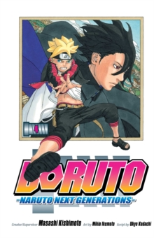 Boruto, Vol. 4 : Naruto Next Generations, Paperback / softback Book