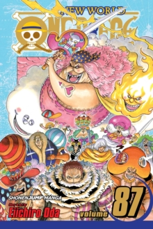One Piece, Vol. 87, Paperback / softback Book
