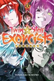 Twin Star Exorcists, Vol. 13, Paperback / softback Book