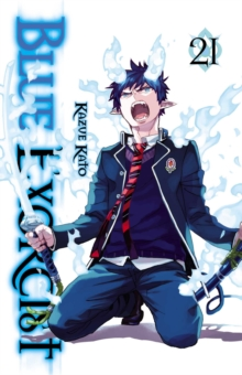 Blue Exorcist, Vol. 21, Paperback / softback Book