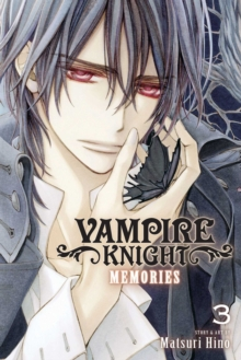 Vampire Knight: Memories, Vol. 3, Paperback / softback Book