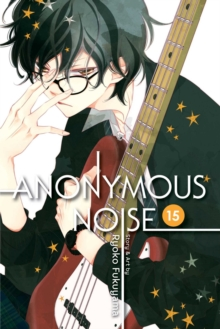 Anonymous Noise, Vol. 15, Paperback / softback Book