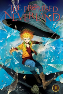 The Promised Neverland, Vol. 11, Paperback / softback Book