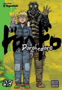 Dorohedoro, Vol. 23, Paperback / softback Book