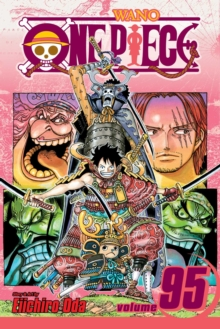 One Piece, Vol. 95, Paperback / softback Book