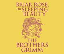 Briar Rose (or, Sleeping Beauty), eAudiobook MP3 eaudioBook