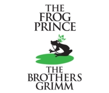 The Frog-Prince, eAudiobook MP3 eaudioBook