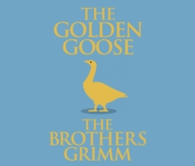 The Golden Goose, eAudiobook MP3 eaudioBook