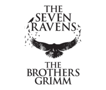 The Seven Ravens, eAudiobook MP3 eaudioBook
