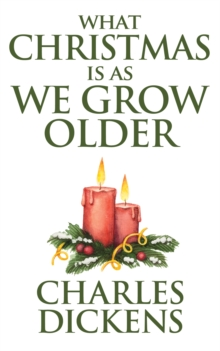 What Christmas is as We Grow Older, EPUB eBook