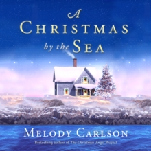 A Christmas by the Sea, eAudiobook MP3 eaudioBook