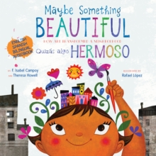 Maybe Something Beautiful - Bilingual Edition, eAudiobook MP3 eaudioBook