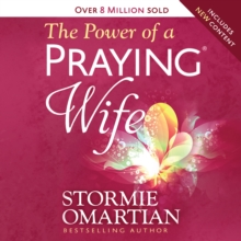 The Power of a Praying Wife, eAudiobook MP3 eaudioBook
