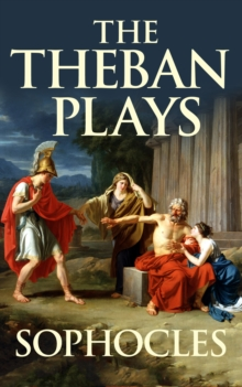 Theban Plays, The, EPUB eBook