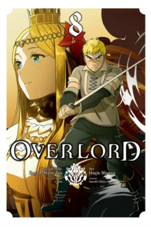 Overlord, Vol. 8, Paperback / softback Book