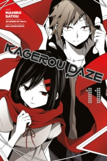 Kagerou Daze, Vol. 11, Paperback / softback Book