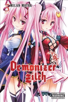 Demonizer Zilch, Vol. 5, Paperback / softback Book