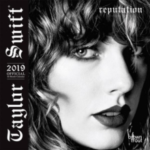 Taylor Swift 2019 Mini Wall Calendar, Calendar Book