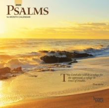 Psalms 2020 Mini Wall Calendar, Calendar Book