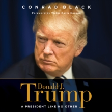Donald J. Trump : A President Like No Other, eAudiobook MP3 eaudioBook